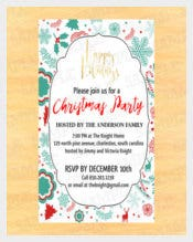 Christmas party invitations, Christmas invitations, christmas party, Christmas Template