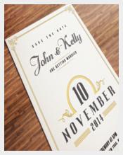 Design Wedding Invitation Collection Invitation
