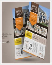 Invitation templates 618 free sample example format download real estate open house flyers for everyone pronofoot35fo Gallery