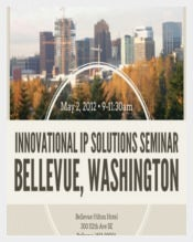 Washington Seminar Email Invitaation