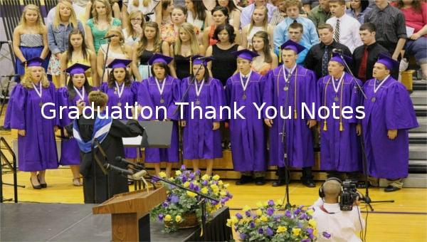 graduationthankyounotes