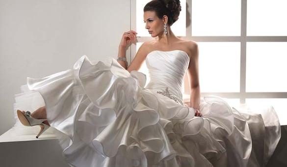 Wedding VirtueMart Themes