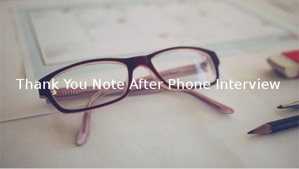 thankyounoteafterphoneinterview1