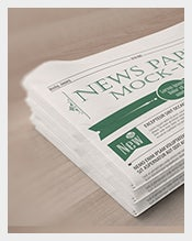 Best-Newspaper-Template-Free