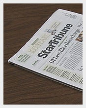 Wooden-Background-Free-Newspaper-Template