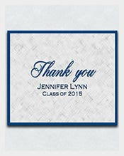 Graduation-Thank-You-Notes-Handmade