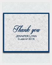 Graduation-Thank-You-Notes-Handmade
