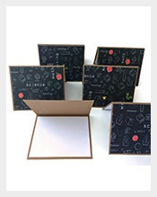 School-Themed-Note-Cards-Gift-For-Teachers