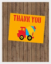 Printable-Boys-Construction-Theme-Birthday-Thank-You-Note