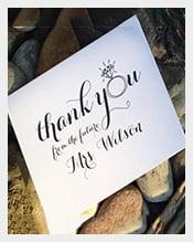 Wedding-Bridal-Shower-Thank-You-Notes