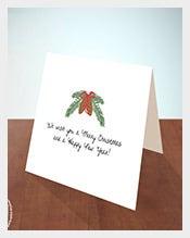 INSTANT-DOWNLOAD-Printable-Christmas-thank-you-notes