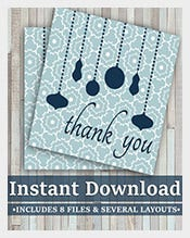 Printable-Square-Christmas-Thank-You-Notes