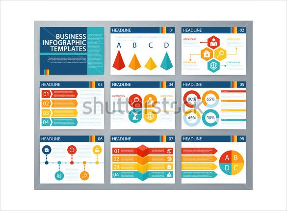 vector illustration format keynote template download1