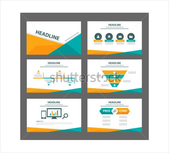 sample keynote template download