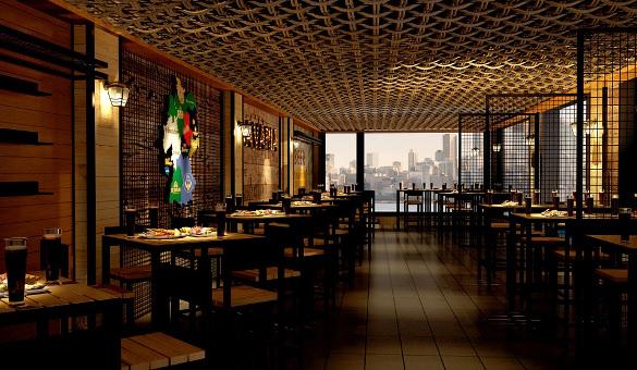 Restaurant HTML5 Themes