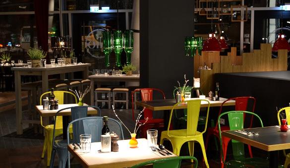 Restaurant ZenCart Themes