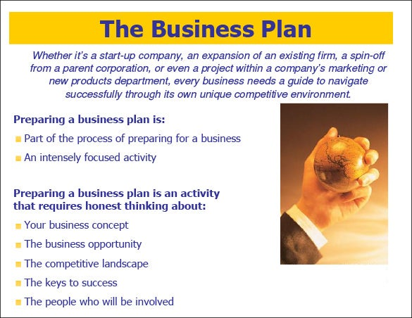 Industry Analysis Business Plan Template PDF Download  Industry Analysis Example