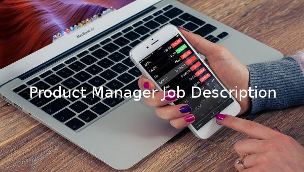 productmanagerjobdescriptiontemplate