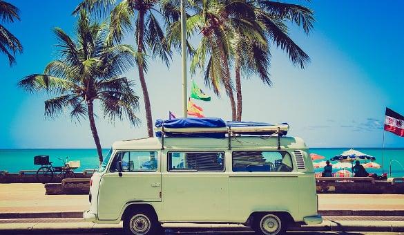 travel blo themes