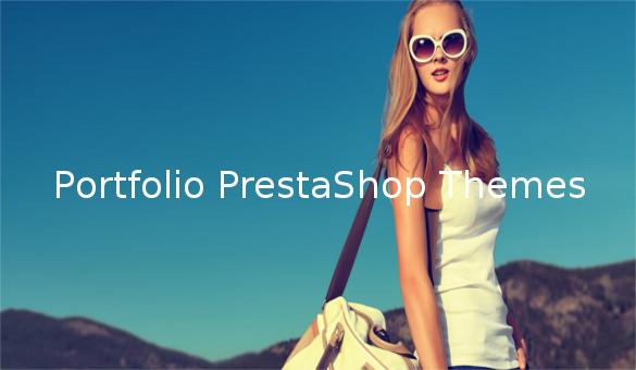 portfolio prestashop themes1