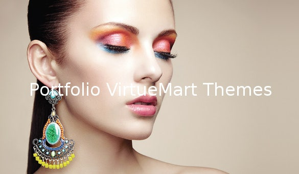 Portfolio VirtueMart Themes