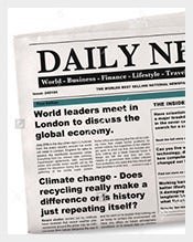 Example-of-Newspaper-Headline-Template1