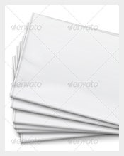 Premium-Blank-Newspaper-EPS-Design-Format-Download