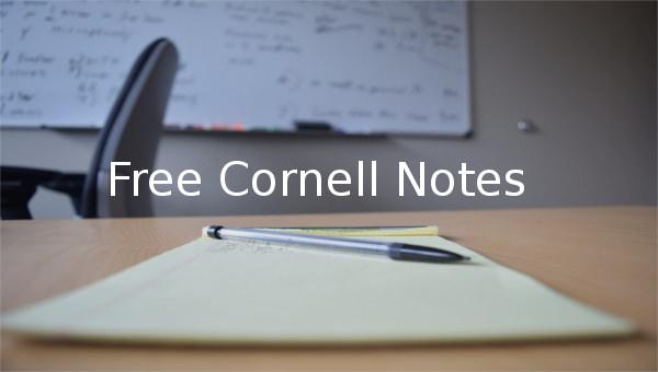 freecornellnotes1