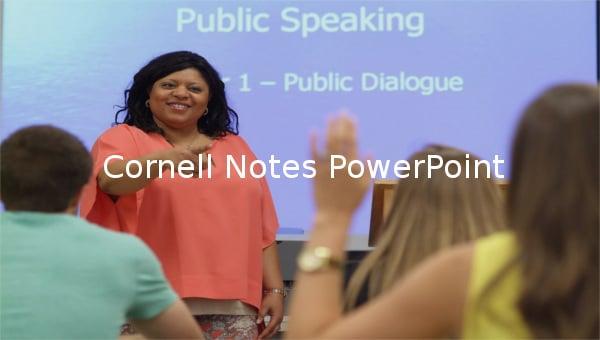 cornellnotespowerpoint