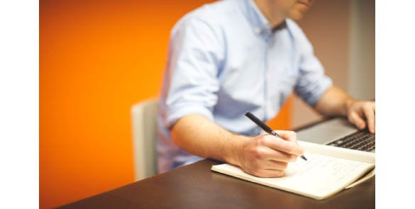 Cover-Letter Checklist