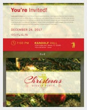 Christmas-Dinner-Party--Invite-Template