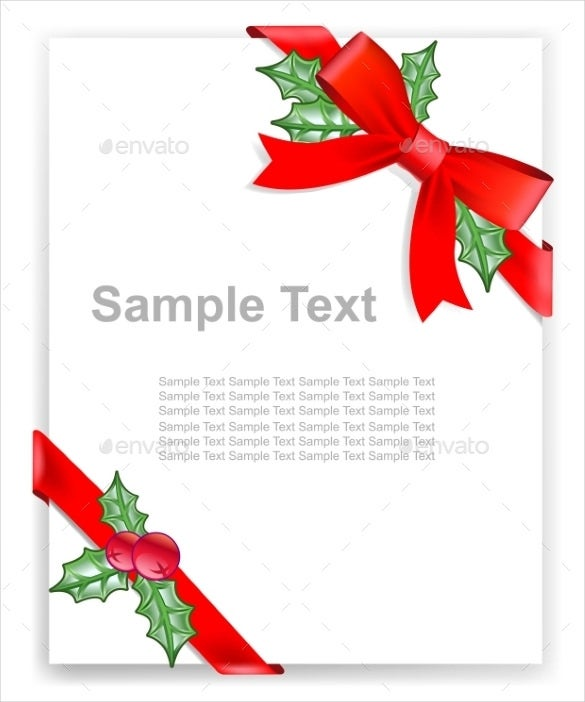 vector eps birthday gift certificate template download