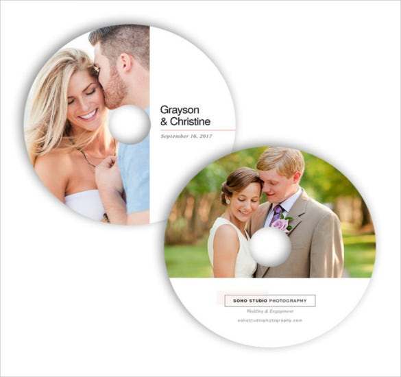 dvd cd labels for photographers0