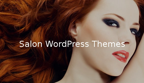 salon wordpress
