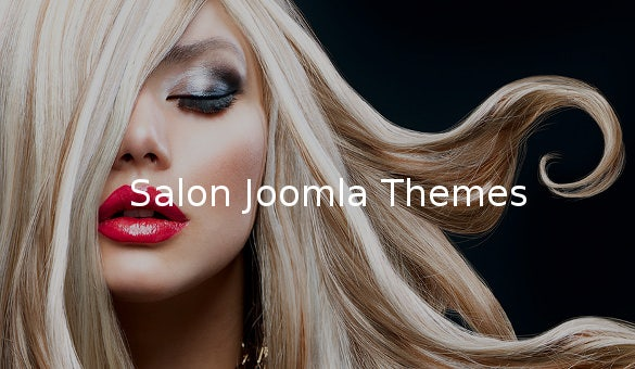 salon joomla