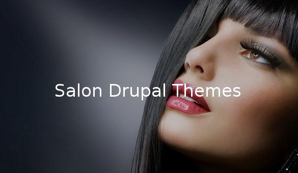 Salon Drupal