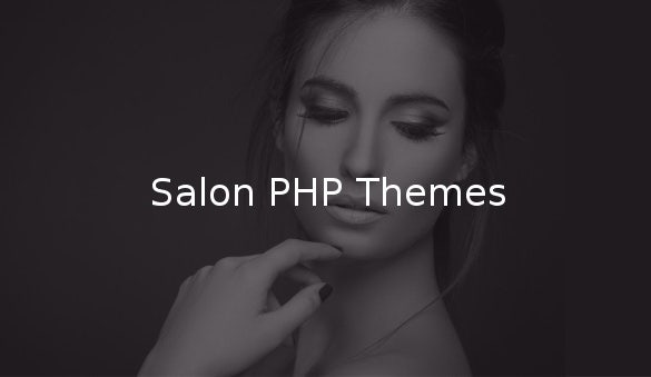 salon php