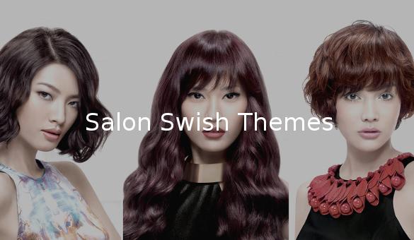 Salon Swish