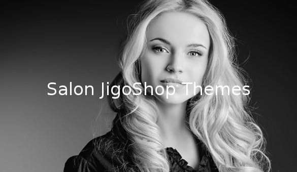 Salon JigoShop