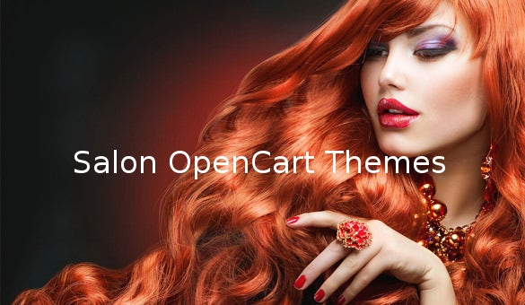 salon opencart