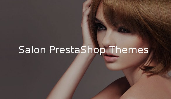 salon prestashop