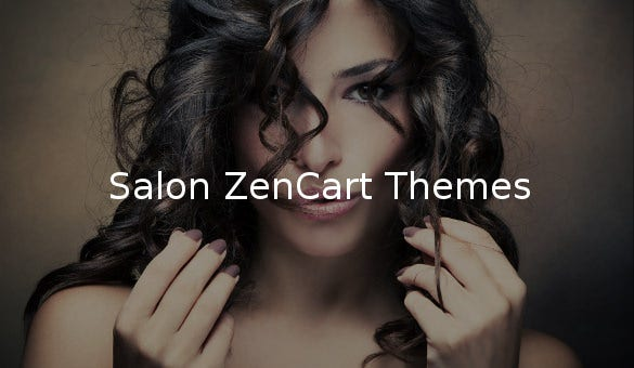 Salon ZenCart