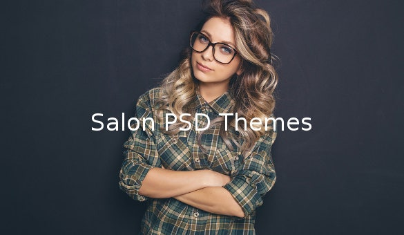 salon psd