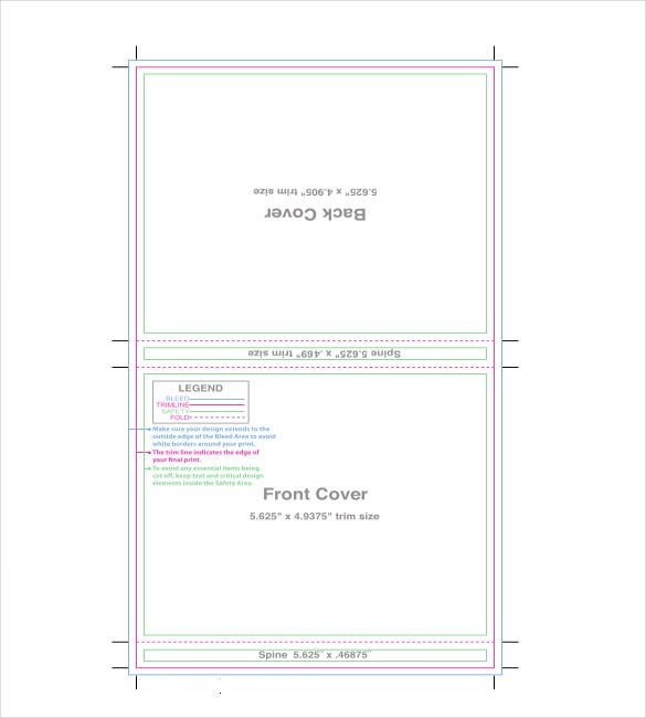 Case Template 11 Free Word PDF PSD Documents Download – Jewel Case Template