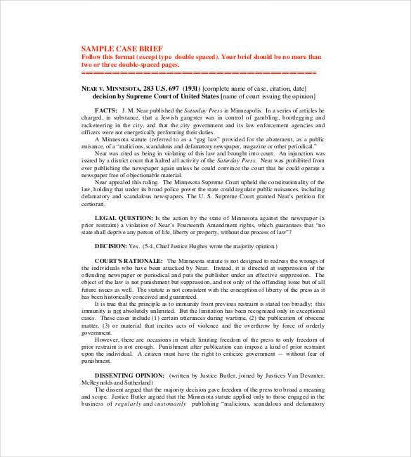 Sample pre trial brief for the defense pre trial motions findlaw criminal law findlaw maxwellsz