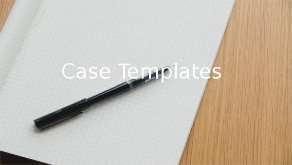case templates