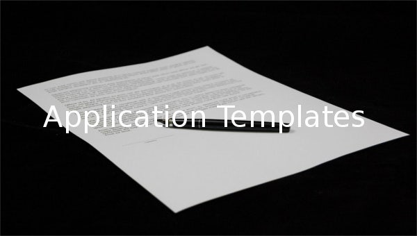 applicationtemplates
