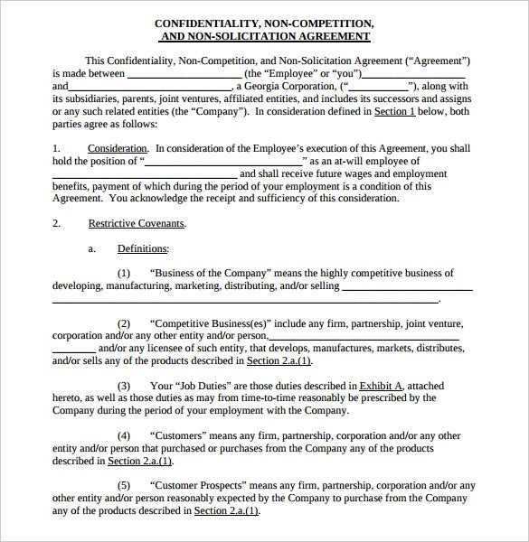 Agreement Template 20 Free Word PDF Documents Download – Business Buyout Agreement