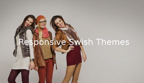 Responsive Swish Themes