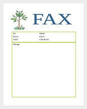 Blank Fax Cover Sheets | 93 Fax Cover Sheet Templates Free Sample Example Format Download
